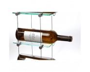 Floating Wine Storage Rack 12 Bottle Capacity (10ft Height) by Blue Grouse Wine Cellars | Wine Online