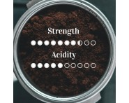 Fazenda Cachoeira Single-Origin Brazilian Coffee (1lb) Medium Roast by Portfolio Coffee Roasters   Wine Online