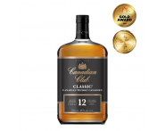 Canadian Club Classic 12 Year Old 750mL | Wine Online