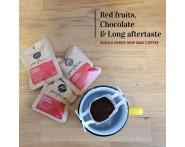 Fazenda Eldorado Rescue Pack 12-Pack Drip Bag Coffee | Wine Online