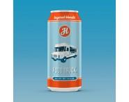 Food Truck Blonde Ale Beer (473ml Can) 24 Pack by Henderson Brewing Co. | Wine Online