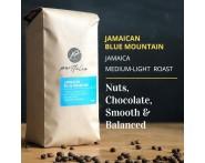 Jamaican Blue Mountain Single Origin Coffee (1lb) Medium-Light Roast by Portfolio Coffee Roasters | Wine Online