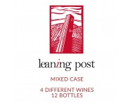 Mixed Case by Leaning Post Wines - Vintages - 2017 / 2019 / 2020   Wine Online