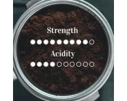 Swiss Water Decaf Colombian Coffee (1lb) Dark Roast by Portfolio Coffee Roasters   Wine Online
