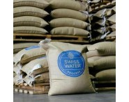 Swiss Water Decaf Colombian Coffee (1/2lb) Light Roast by Portfolio Coffee Roasters   Wine Online