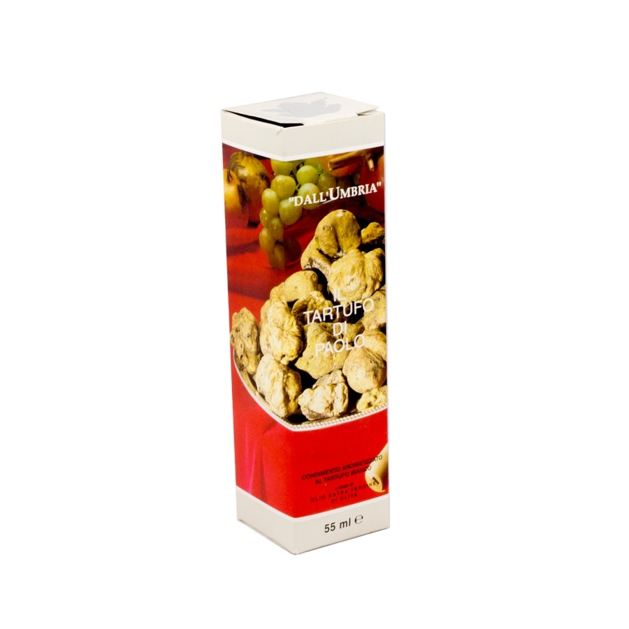 White Truffle Oil By Dall 'Umbria