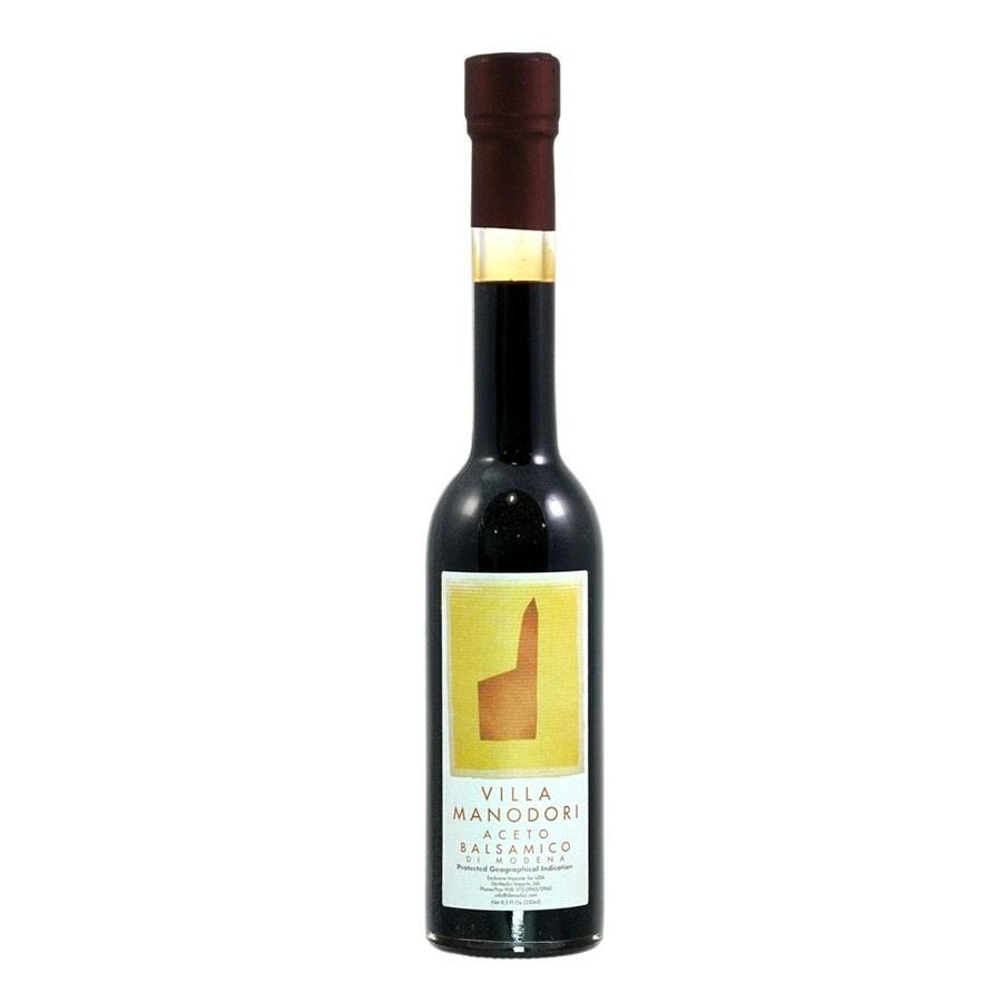 Villa Manodori Balsamic Vinegar Artigianale by 3 Star Michelin Chef Massimo Bottura (250ml)