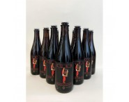 RUSH Moving Pictures 40th Anniversary Limited Edition Ale (500ml Bottles) 12 Pack by Henderson Brewing Co.   Beer Online