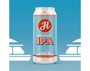 Pearson Express IPA Beer (473ml Can) 24 Pack by Henderson Brewing Co. | Beer Online