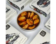 Ar De Arte Galician Fried Mussels in Pickled Sauce (110g) Fernando Rei Special Edition | Beer Online