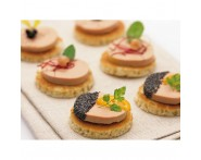 Rougié Foie Gras Mousse With Truffles Product of Quebec Canada (320g) | Beer Online
