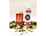 Society of Beer Drinking Ladies Hibiscus Pale Ale Brew #5 (473ml Cans) 24 Pack by Henderson Brewing Co.   Beer Online
