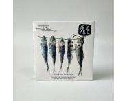 Ar De Arte Small Sardines in Olive Oil (110g) Fernando Rei Special Edition | Beer Online