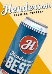Henderson Brewing Co.