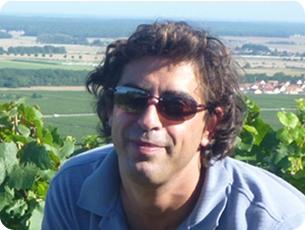Aaron Bick - Founder, Wineonline.ca